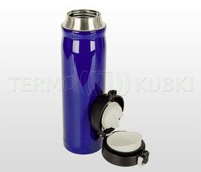 Kubek termiczny 450 ml t-ready-max niebieski