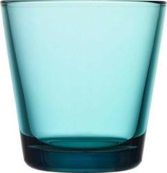 Szklanki kartio 210 ml sea blue 2 szt.