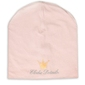 Czapka powder pink, 24-36 m-cy