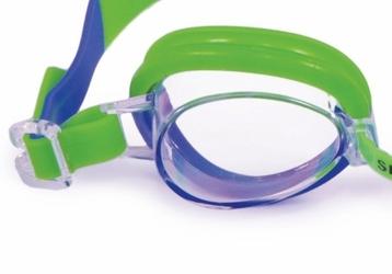Shepa 1122 kids okularki pływackie b195