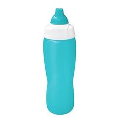 Butelka do napojów niebieska SQUEEZE Zak Designs