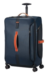 Walizka samsonite paradiver light 67 cm - navy blue