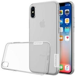 Nillkin Nature iPhone X 10 PRZEZROCZYSTY