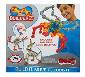 Zoob 75 elementów