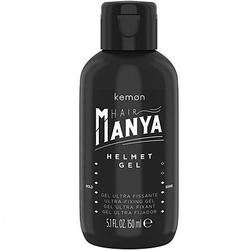 Kemon hair manya helmet gel, ultramocno utrwalający płynny żel 150ml