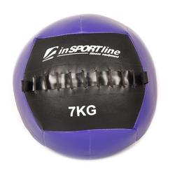 Piłka lekarska 7 kg wallball - insportline