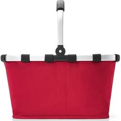 Koszyk na zakupy reisenthel carrybag red rbk3004