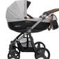 Wózek babyactive mommy 3w1 fotel maxi cosi cabriofix