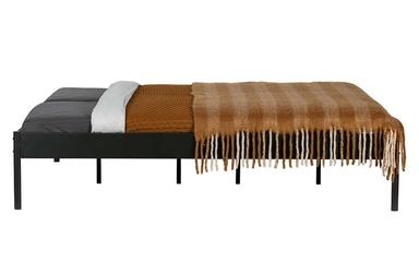 Woood łóżko pepijn 180x200 cm 373265-z