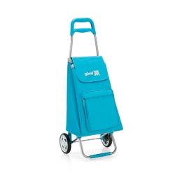 Torba na zakupy  wózek gimi argo niebieski