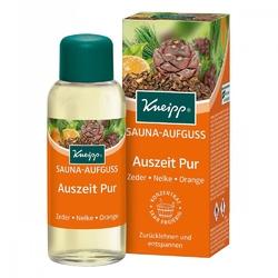 Kneipp olejek do sauny brzoza-pomarańcza-cedr