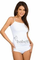 Babell nata plus biała koszulka