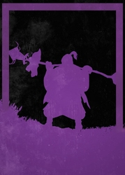 League of legends - jax - plakat wymiar do wyboru: 61x91,5 cm