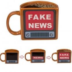 Magiczny kubek fake news