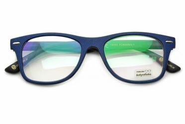 Plusy okulary z antyrefleksem do czytania do komputera z flexami st303