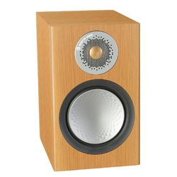 Monitor audio silver 50 kolor: orzech