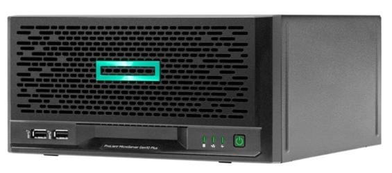 Hewlett packard enterprise serwer micro gen10+ 1p g5420 8g svr p16005-421