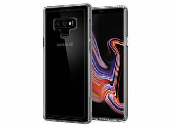 Etui Spigen Slim Armor Crystal Samsung Galaxy Note 9 Clear