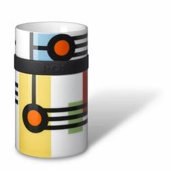 Kubek Porcelanowy ELECTRONICS L 250 ml PO