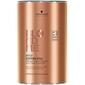Schwarzkopf blondme bond enforcing premium lightener 9+ dust free powder, rozjaśniacz 450g