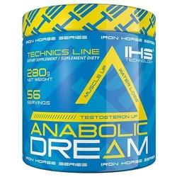 IRON HORSE Anabolic Dream 280