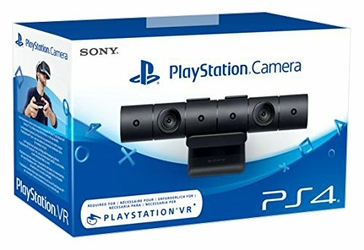 KAMERA EYE SONY PS4 V2