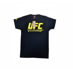 UFC T-Shirt - TUKO33 - Dark Blue - XL