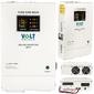 Inwerter solarny przetwornica solarna ups sinuspro-3000s 48v230v3000va