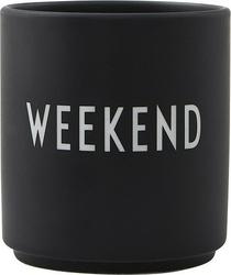 Kubek favourite weekend