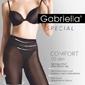 Gabriella comfort 3d 400 50 den rajstopy