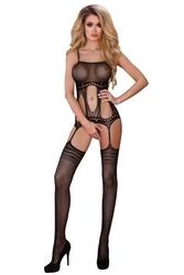 Livia corsetti bodystocking asmita