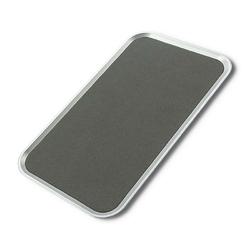 Qoltec Ładowarka indukcyjna Qualcomm Quick Charge 3.0 10W srebrna