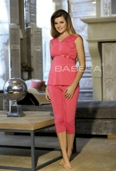 Babella ismena piżama damska