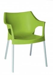 Krzesło pole - zielony