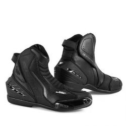 Shima buty motocyklowe  sx-6 black