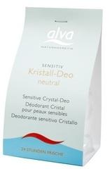 Dezodorant z kryształu sensitive 100ml