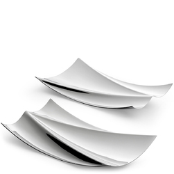Miseczki na przekąski Elbharmonie Philippi 2 sztuki P105009
