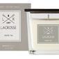 Świeca zapachowa white tea 8x8 lacrosse - white tea