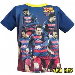 Koszulka fc barcelona superstars 13 lat