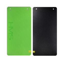 Mata klubowa z otworami 15 mm mfk01 zielona - hms - zielony