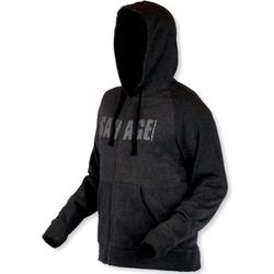 Bluza savage gear simply savage zip hoodie roz m