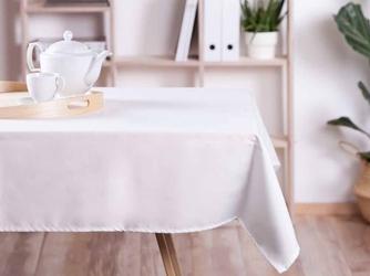 Obrus na stół altom design ecru 160 x 300 cm