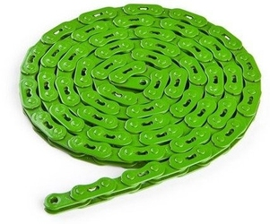 Łańcuch dartmoor core singlespeed, zielony 18
