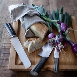 Nóż do chleba rosendahl grand cru 18101