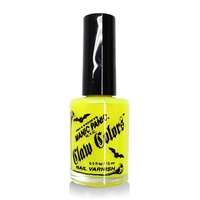 Lakier do paznokci manic panic - claw color electric banana