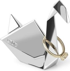 Stojak na pierścionki Origami łabędź