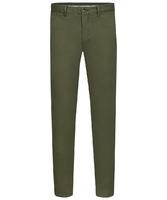 Męskie zielone spodnie typu chino  48