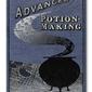 Harry potter potion making - obraz na płótnie