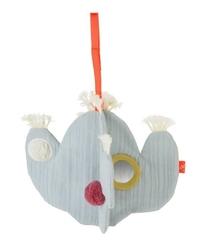 Maskotka szeleszcząca kikadu - kaktus