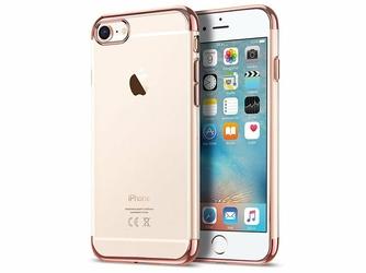 Etui Alogy Liquid Armor do Apple iPhone 66S Różowe - Różowy